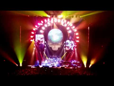 Dead & Co. – Trucking – 11/27/15 – MGM Grand – Vegas