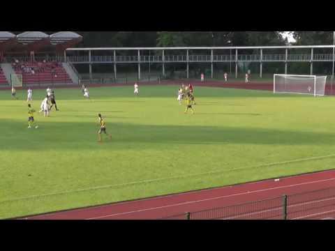 8. kolejka III ligi: Stal Brzeg - Rekord Bielsko-Biała 2:0