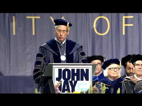 John Jay College Graduation 2014 (AM)