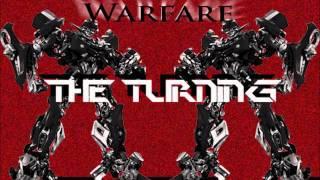 Mechanized Warfare - The Turning