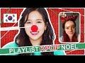 Ma playlist kpop de noel kpop christmas songs mp3