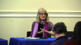 John Berryman at 100, A Celebration: Panel 1 with Rachel Hadas and Daniel Swift