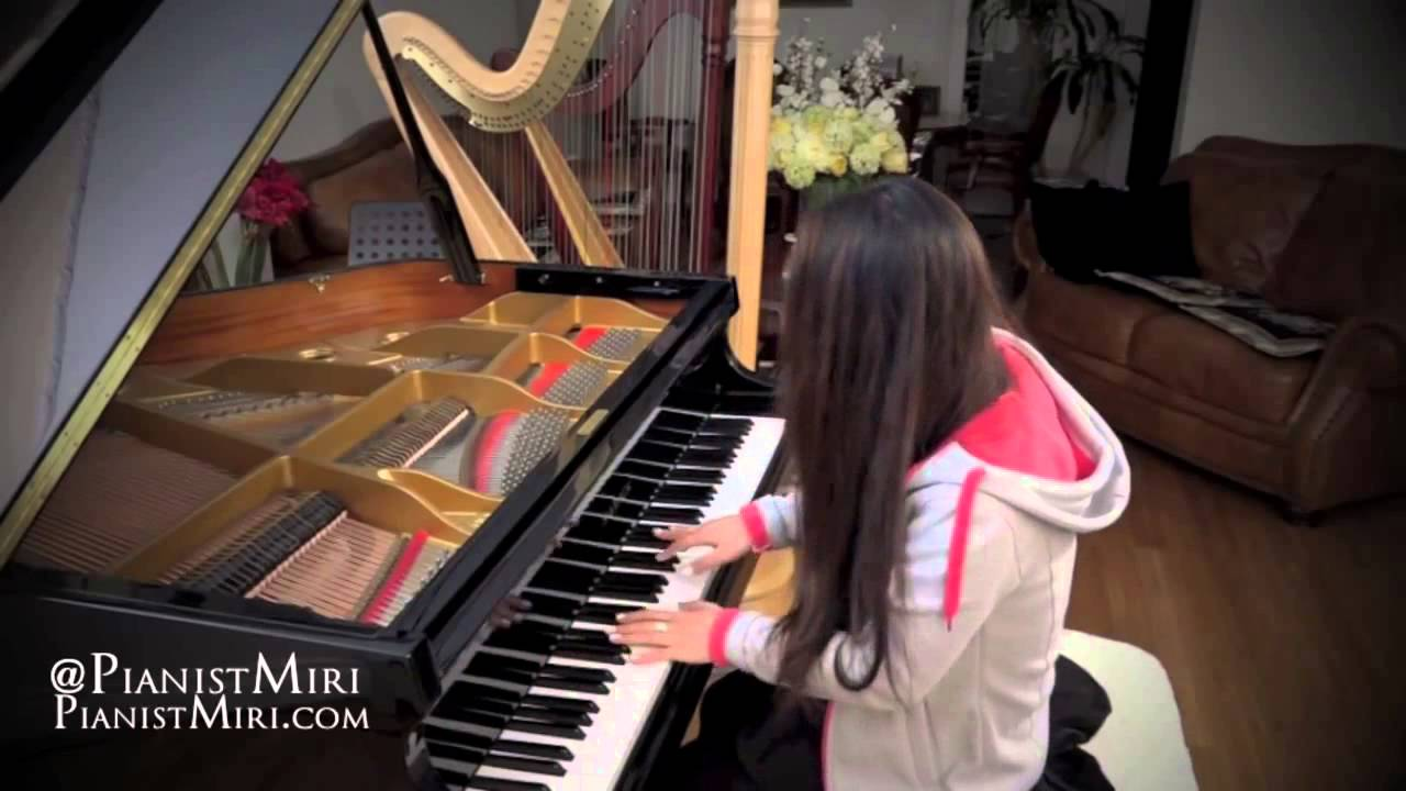 how to play you belong with me on piano