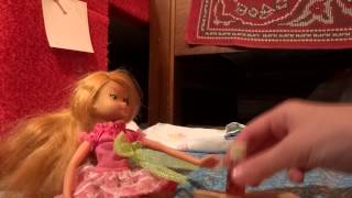 Винкс Клуб (куклы-2 серия)(Флора приболела..., 2012-11-07T14:41:12.000Z)