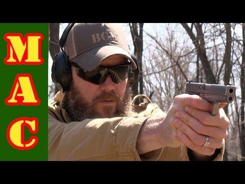 Part 1: Choosing the right handgun