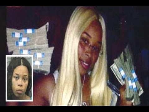 Florida's Self-Proclaimed 'Queen Of Tax Fraud' Gets sentenced to 21 Years in prison