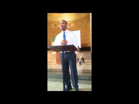 Bro Carey Braggs @ North City Church