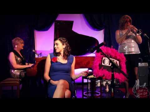 Narcissistic Cabaret  Meghan Rutigliano  Buzz Me
