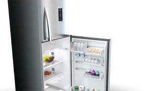 Video trình diễn tính năng tủ lạnh Electrolux NutriFresh