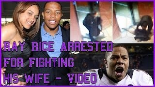 Rant: Ray Rice Incident (My Two Cents)