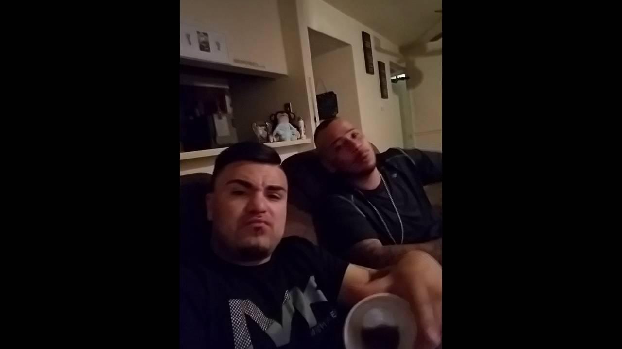 Eli rides bo s bare cock