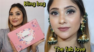 My bling bag|| The fab Love 🤩😍