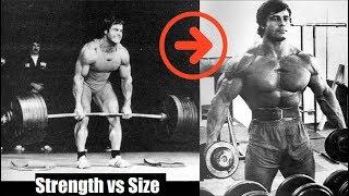 HOW Should You Train? POWERLIFTER vs BODYBUILDER vs POWERBUILDER (Ft. Eric Helms)