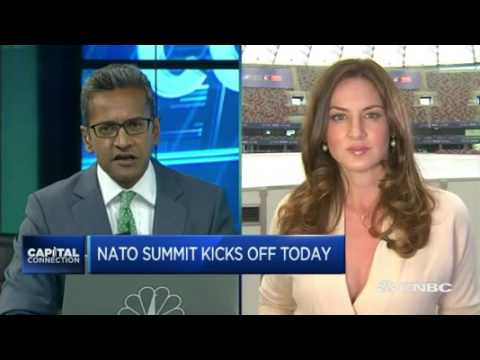 What To Expect From The 2016 NATO Summit In Warsaw - 8 Jul 16  | Gazunda