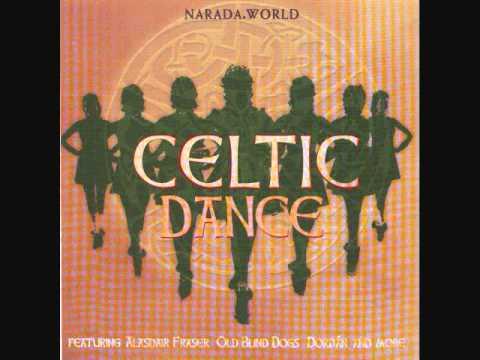 [Celtic Dance] Blair Douglas - The Landlord's Walk