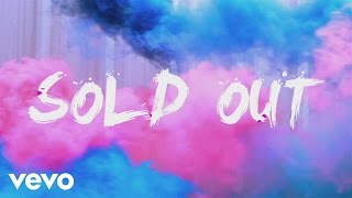 Hawk Nelson - Sold Out   Lyric Video