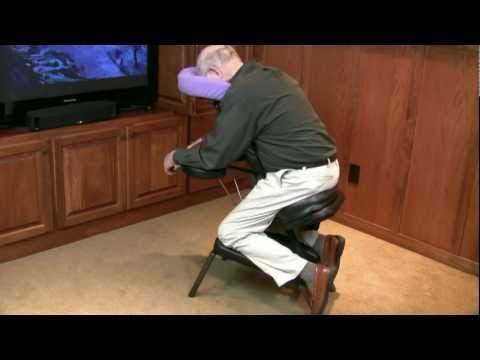 Vitrectomy Recovery - Face Down Equipment For Vitrectomy Recovery