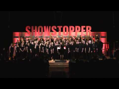 Showstopper: Tribute to Broadway - Act 1