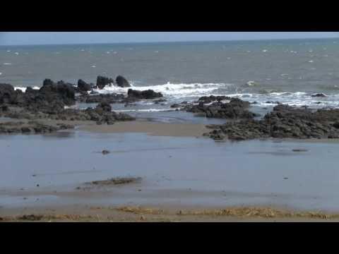 Panama Playa El Toro Beach