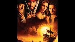 Pirati dei Caraibi - colonna sonora (soundtrack)