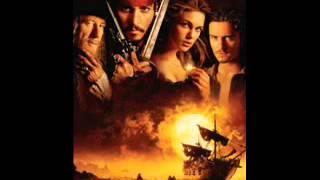 Gambar cover Pirati dei Caraibi - colonna sonora (soundtrack)