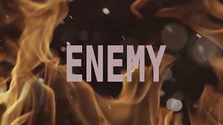 Adjentist - The Enemy (OFFICIAL LYRIC VIDEO)