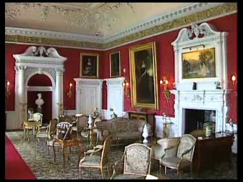 Blair Castle Tour Video