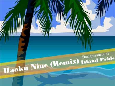 Haaku Niue // Francis & Teuila