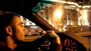 BMW E 39 2.8 Московский проспект . ПИТЕР