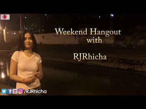 BanGanga - Benaras in Bombay - Weekend Hangout with RJ Rhicha