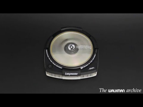 CD vs Dr Walkman's SONY Super-DC2 - The real audio difference! (UPDATED)