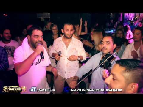 FLORIN SALAM - COLAJ MANELE LIVE (BALKAN CLUB)