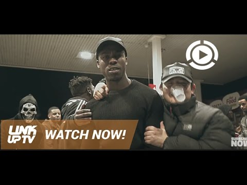 GBP (Gameboi) - Air Force Ones [Music Video] @_Gbp | Link Up TV
