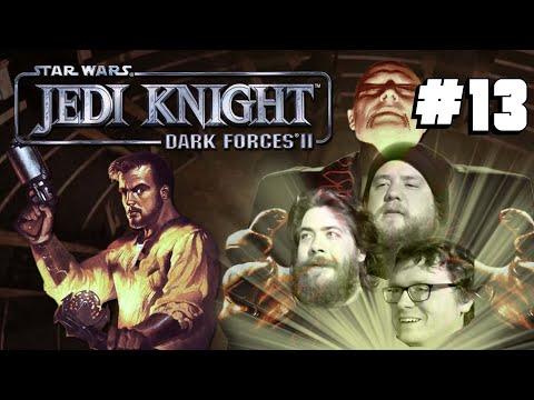 Star Sports - Star Wars Jedi Knight: Dark Forces II - Part 13 |