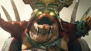 Мэддисон играет в Total War: Warhammer 2 и другие игры
