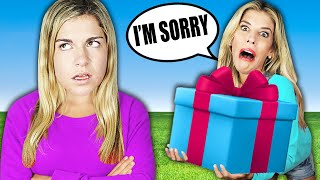 Ignoring Rebecca for 24 Hours Best Friend Challenge!