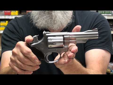 "Gun Gripes Episode 3: ""Revolver Etiquette"""