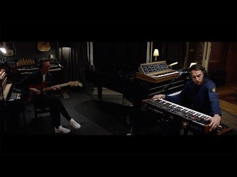 HONNE - Sometimes ◐ (Livingston session)