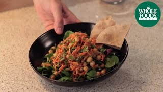Tangy Bean Salad | Health Starts Here™ | Whole Foods Market