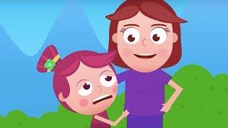 Tuvaletim Geldi - Bebekler ve Çocuklar için Eğlenceli Şarkılar