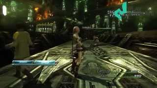 Playulti Review [Final Fantasy 13] by ลูกผู้ชายหัวใจจอยสติ๊ก