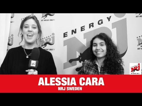 [INTERVIEW] Alessia Cara - NRJ SWEDEN