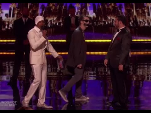 The Finale Results – Revealing Top 5 (Part 1) | America's Got Talent 2016