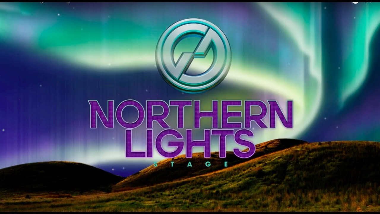 Northern lights stage global dance festival 2017 youtube northern lights stage global dance festival 2017 malvernweather Images