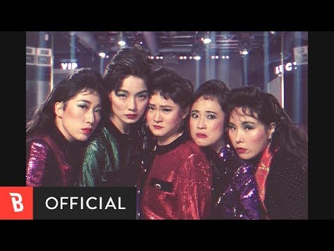 [M/V] Celeb Five(셀럽파이브) - Celeb Five(I wanna be a Celeb)(셀럽파이브(셀럽이 되고 싶어))