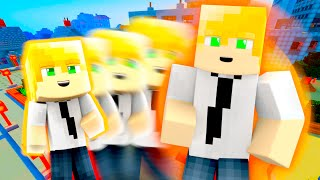 Minecraft Daycare - BABY HITS PUBERTY !?