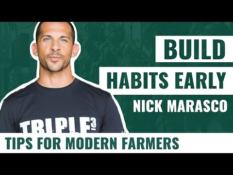 Farmer Tip #2 | Farm Management Habits