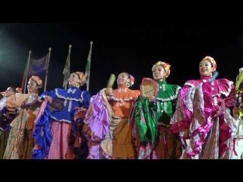 Dalvares - Festival Inter. Folclore Vale Varosa/17 - MÉXICO