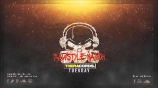 DJ Thera - Ode To The Throne (Q-Base RIP) (Theracords Tuesday) [HD+HQ]