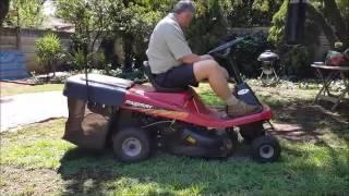 Murray mulching mower